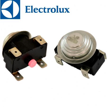 Термозащита бойлера electrolux