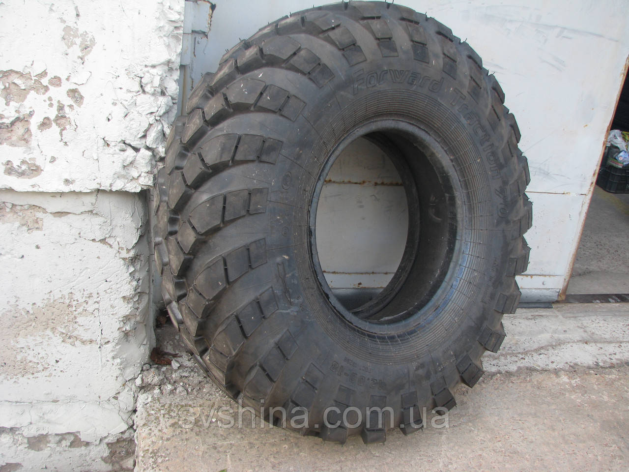 Грузовые шины 12.00-18 (320-457) Armforce, 8 норма слойности с камерой и ободной лентой