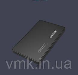 Корпус для жесткого диска ORICO 2588US