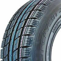 Всесезонные шины 185/75 R16C 104/102N Rosava Premiorri Vimero Van