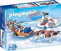 Playmobil 9057 Северная собачья упряжка, фото 1