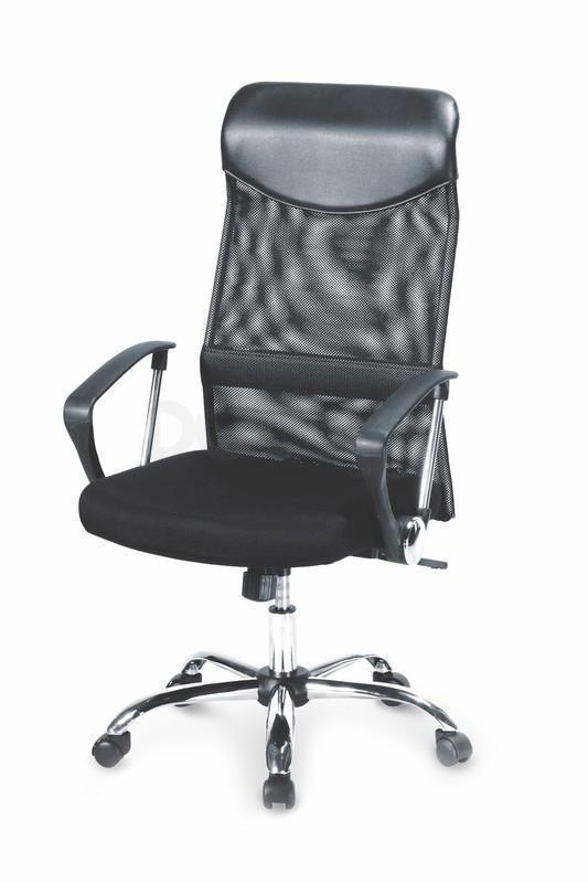 Кресло офисное Vire Halmar черный