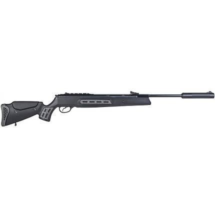 Пневматическая винтовка Hatsan 125 Sniper Vortex, фото 2