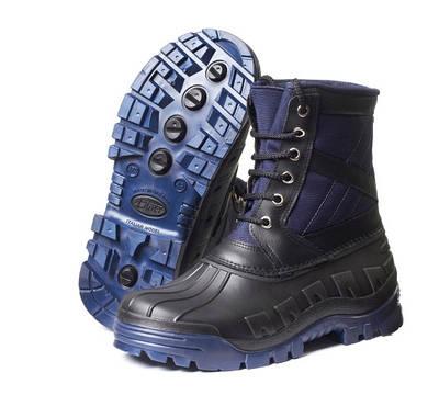Мужские короткие зимние сапоги Оскар ТМ Литма   Чоловічі зимові чоботи   продажа 9c3ee7abe85fb