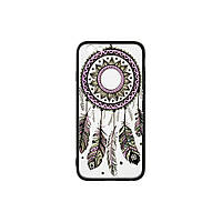 Чехол для iPhone 6, 6s, Rock Tatoo Art с узором Totem