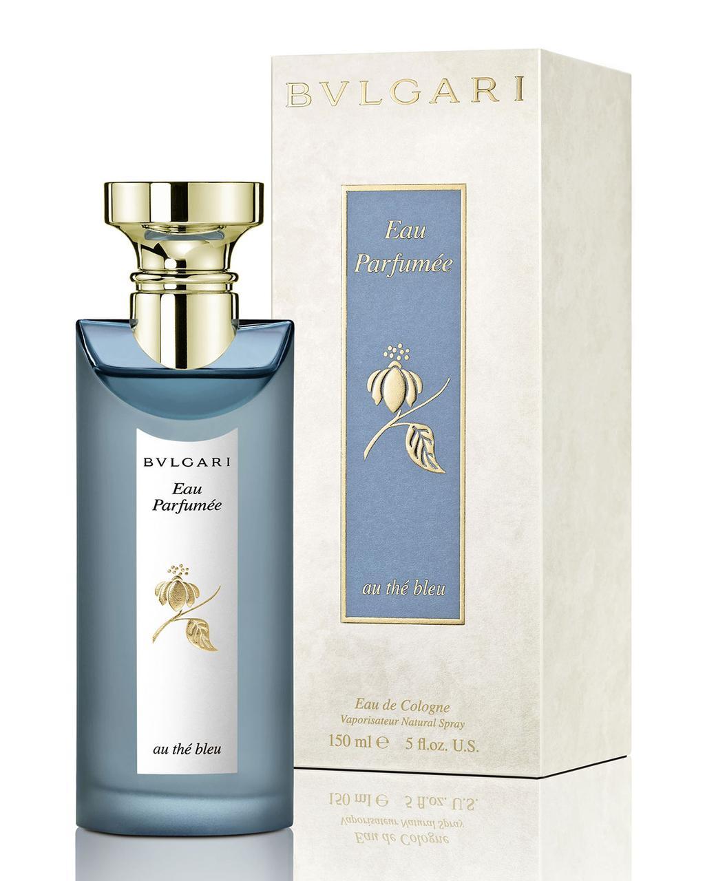 Мужская парфюмированная вода  Eau Parfumee The Bleu Bvlgari cologne, 150 мл