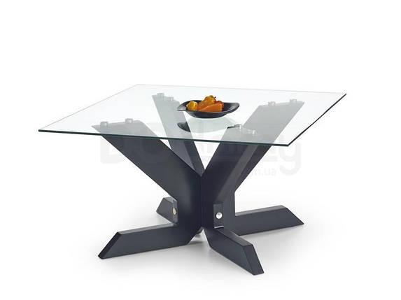 Журнальный столик AISHA halmar черный, фото 2