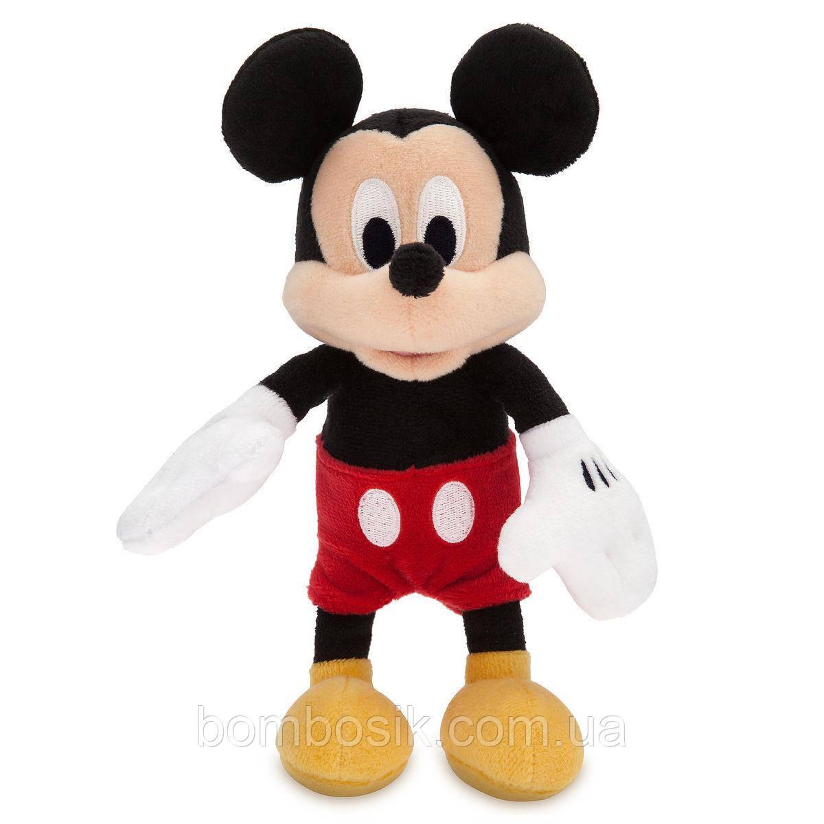 """Міккі Маус плюшевий 22,8см (9"""")"""