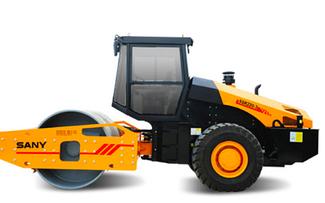 Дорожные катки рабочий вес:22000kg, возбуждающая сила:390/258kN