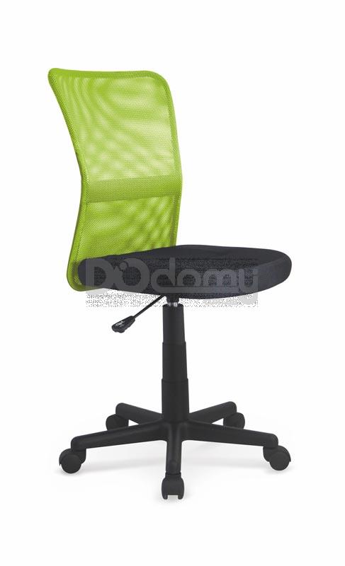 Кресло детское Dingo Halmar зеленый