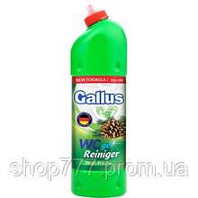 Универсальное средство для чистки унитаза Gallus WC forst 1250 мл