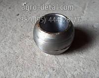 Шарнир 180.56.608 (яблоко) продольной тяги крюковой навески ХТЗ 243К.20,ХТЗ 242К, фото 1