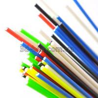 Пластик PLA для 3D-ручки 3Doodler Create | Набор из 10 цветов