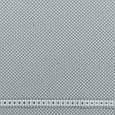 Ткань с акриловой пропиткой колин /colin пике серый  , фото 3