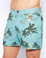Пляжные шорты Jack&Jones, фото 1