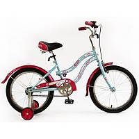 Детский двухколесный велосипед 18 дюймов TILLY CRUISER для девочки
