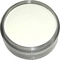 Аквагрим ГримМастер основной Белый 90 g