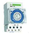 Реле модульное таймер суточный РМ Т 13 16А/230V/150h