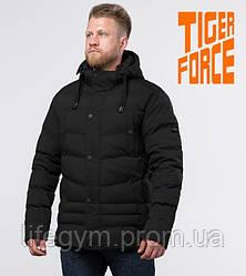 Tiger Force 52235 | куртка мужская зимняя черная