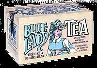 Черный чай Блю Леди, BLUE LADY BLACK TEA, Млесна (Mlesna) 100г.