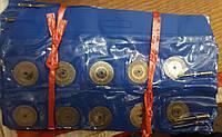 Набор дисков отрезных алмазных 16 мм по стеклу, керамике, плитке