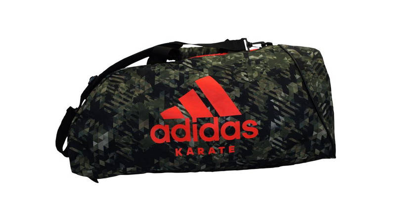 Сумка Adidas для карате adiACC053K, фото 2