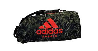 Сумка Adidas для карате adiACC053K