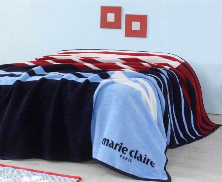 Покрывало - плед двухспальный Marie Claire GIANT 200х220