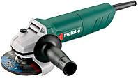 Болгарка Metabo W 750-125 (601231010)
