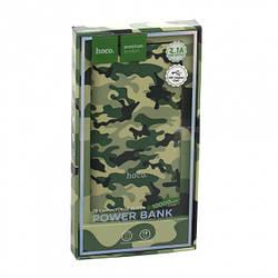 Power Bank HOCO 10000Ah Hoco J9 Camouflage