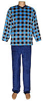 Снова в наличии мужские махровые пижамы серии Grafika ТМ УКРТРИКОТАЖ!