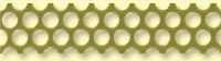 Протек восковая решетка с отверстиями 1шт. NaviStom