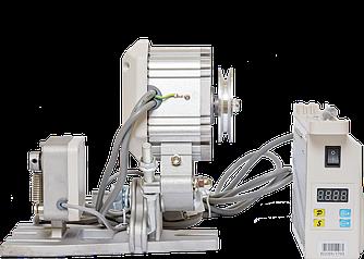 Minerva MK-2 серводвигатель для промышленной швейной машины, мощность 550 Вт