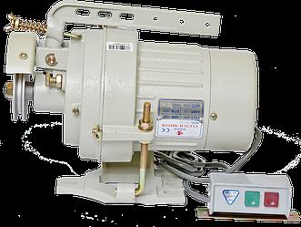 Shunfa GF140W фрикционный двигатель для промышленной швейной машины, мощность 400 Вт