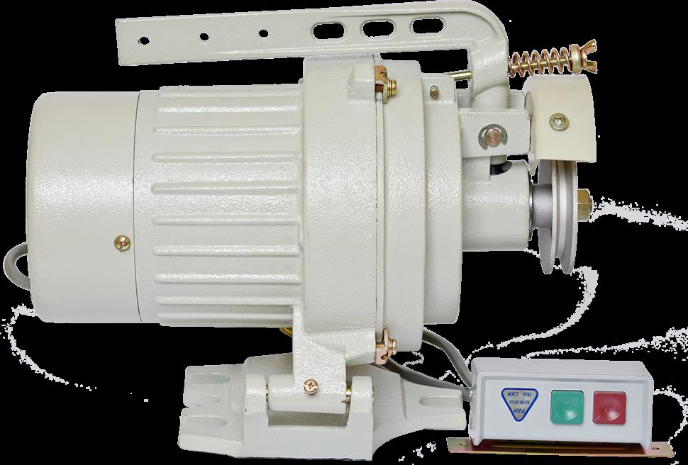 Shunfa GF140W фрикционный двигатель для промышленной швейной машины, мощность 400 Вт, низкооборотистый
