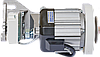 Shunfa SK2CNF-40C/P серводвигатель для промышленной швейной машины, мощность 400 Вт, с внутренним позиционером, фото 2