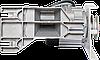 Shunfa SK2CNF-40C/P серводвигатель для промышленной швейной машины, мощность 400 Вт, с внутренним позиционером, фото 3