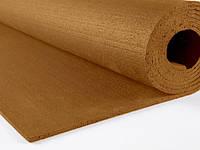 Резиновый коврик 1200х2400х15 коричневый, фото 1