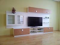 ТВ стінка на заказ,мебель на заказ, заказ мебели, современные стенки, сучасні меблі,меблі на замовлення