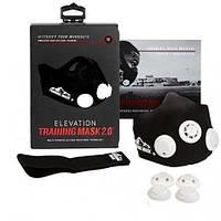 Тренировочная маска Elevation Training Mask 2.0. L S M розмер