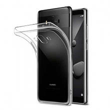 Чехол накладка силиконовый SK Ultrathin для Huawei Honor 8x Max прозрачный