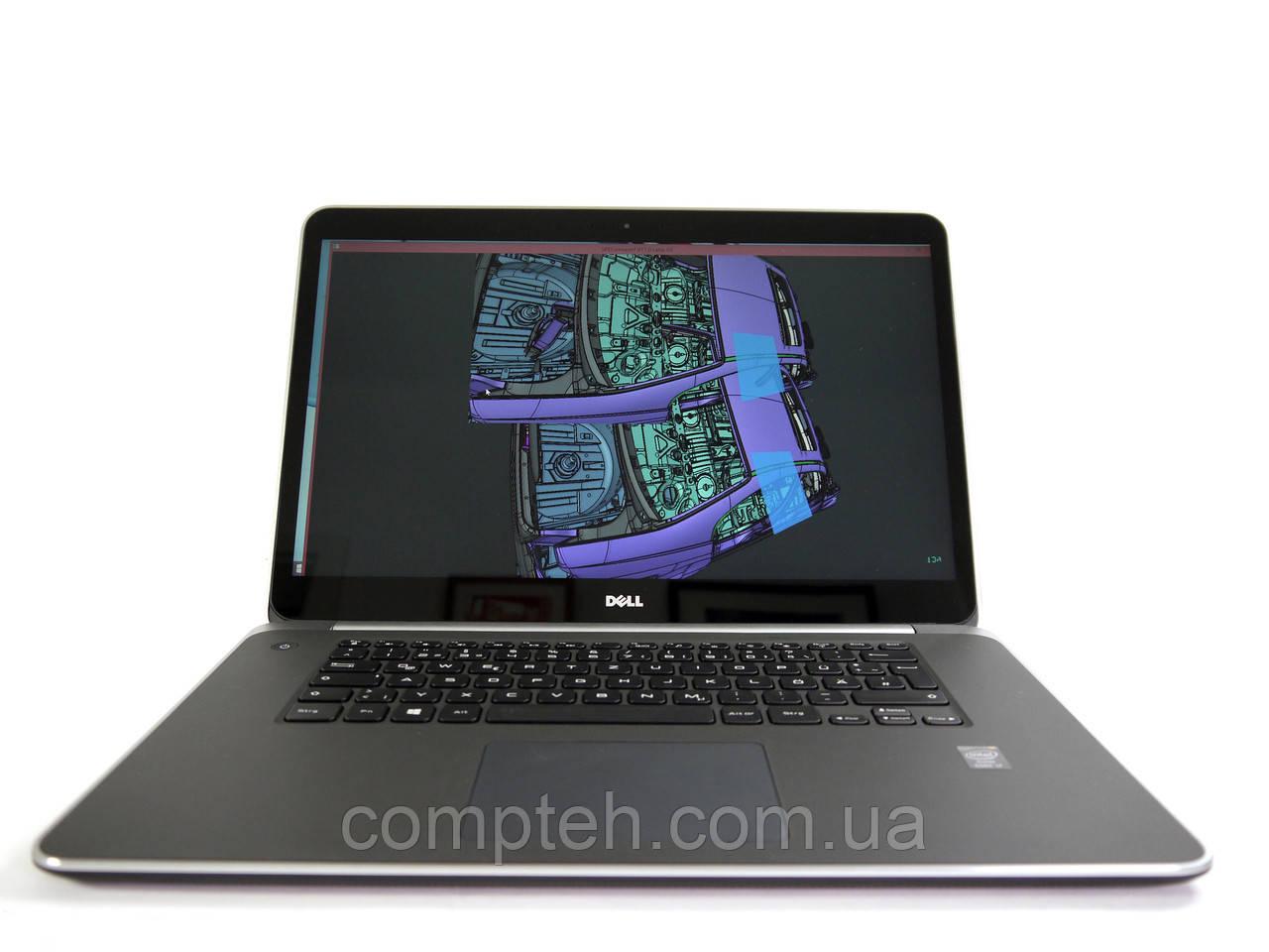 Ноутбук DELL Precision M3800