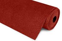 Резиновый коврик 1500х700х15 красный, фото 1