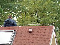 Проектирование систем молниезащиты традиционной
