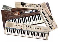 Аренда, прокат клавишных инструментов, синтезаторов в Киеве