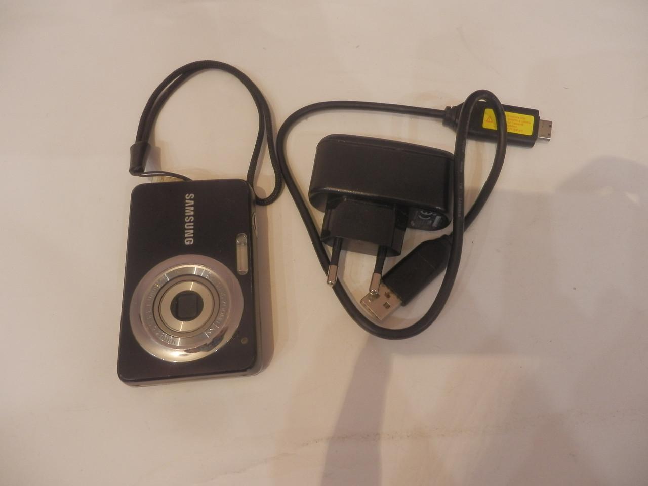 Фотоаппарат Samsung ST30