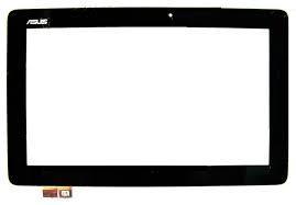Сенсорний екран для смартфону Asus T200TA Transformer Book, чорний