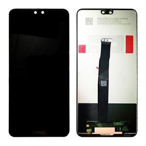Дисплей модуль Huawei P20 EML-L29/ EML-L09, оригіналльний, чорний