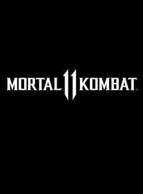 Mortal Kombat 11 (PC) Электронный ключ