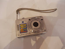 Фотоаппарат Sony DSC-WW55